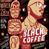 DJ Mr Brown - Downstairs @ Black Coffee Show - WMC 2015 - All Vinyl