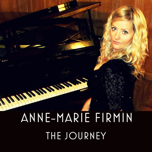"Album Extracts - ""The Journey"" by Anne-Marie Firmin"