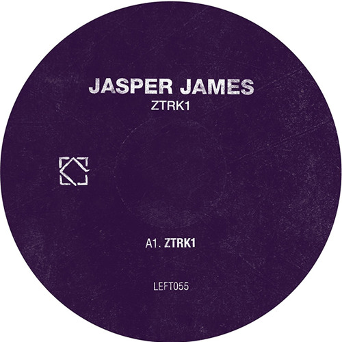 Jasper James - ZTRK1 (A JD Twitch Optimo Remix)VINYL ONLY
