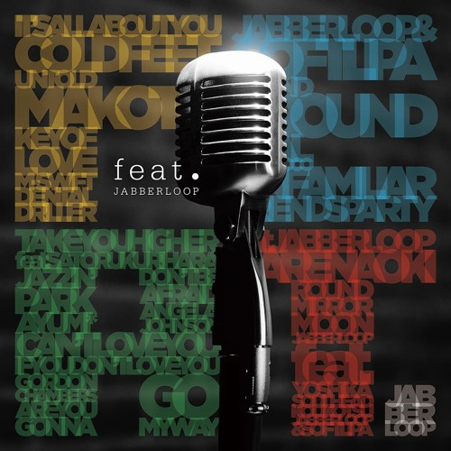 JABBERLOOP New album  [feat.]