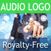 Elegant Corporate Piano Logo (Royalty Free Music for Video Bumper)