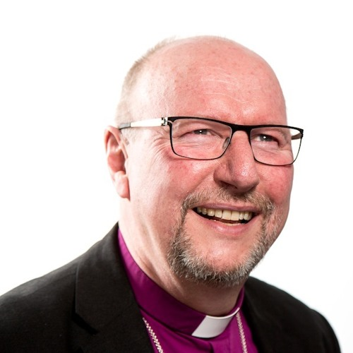 Monday 30 March 10.30am - Chrism Mass - Bishop Paul Bayes