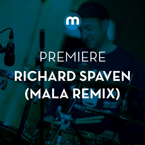 Premiere: Richard Spaven 'Side II Side' (Mala remix)