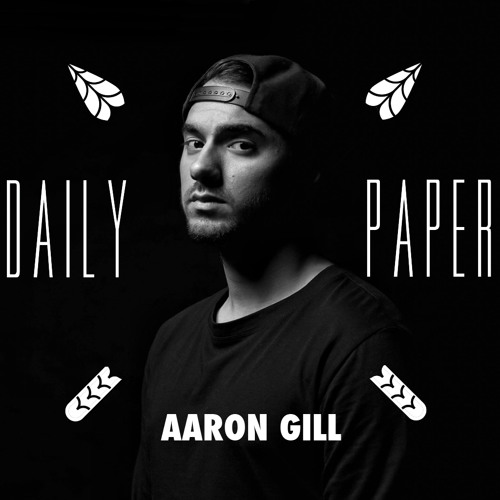 Aaron Gill X Daily Paper
