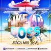 DJ Nate - 'Like Ah Boss' Soca 2015 Mix