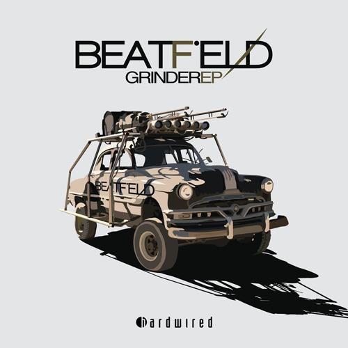 BeatField - Beat It (Original Mix)