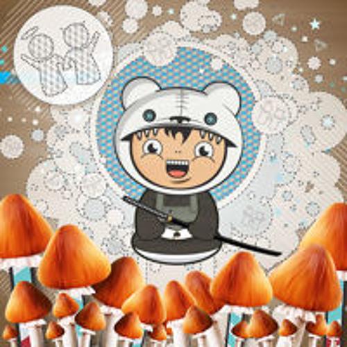Mochipet - Psilocybin Samurai (Miso Soup Remix)
