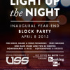 What to expect at the Mac Block Party: Light up the Night!