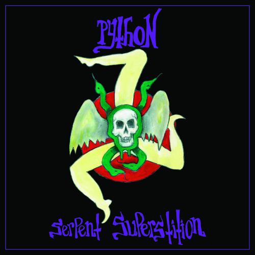 PYTHON - Serpent Superstition