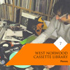 Phonica Mix Series 7: West Norwood Cassette Library
