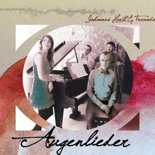 AUGENLIEDER von JOHANNES HARTL & FREUNDE