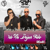 Wisin y Yandel Ft. Daddy Yankee - No Me Dejes Solo (Faraon Extended Edit) Remix