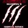 Maroon 5 - Animals (DI3RVO Remix) [Free Download]