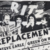 Sheila & Dan In The Morning: What's Your Favorite Replacements Song? - March 31, 2015