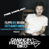 Nek - Fatti Avanti Amore (G.Mancini & Frederick Biko Remix) (Radio Edit) [FREE DOWNLOAD]