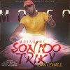 Moiso Emcy - Sonido Triki (Prod By. Jall Music - The Quality Records)