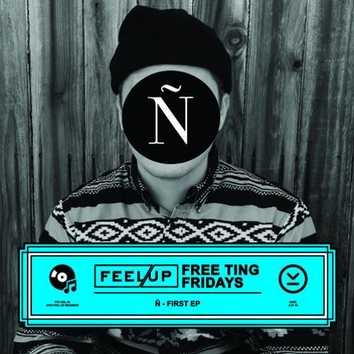 Ñ - First  EP