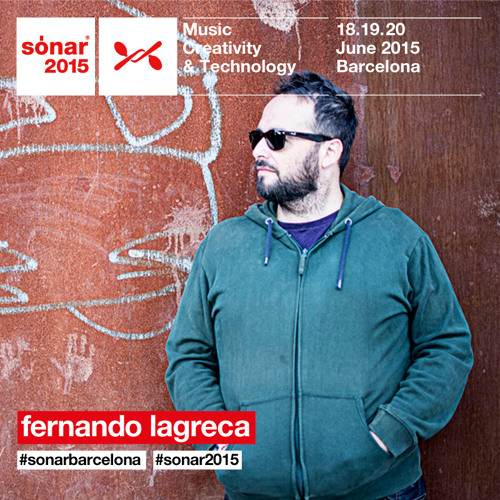 Podcast for Sonar 2015