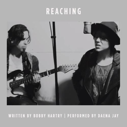 Reaching - Daena Jay