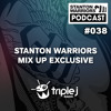 Stanton Warriors Podcast #038 - Triple J Mix Up Exclusive
