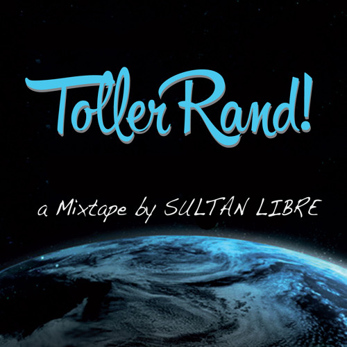 Toller Rand! - Put your phone down & get your party on!