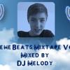Supreme Beats Mixtape Vol. 2 Mixed by DJ Melody