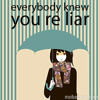Everybody Knew - Citra (cover by Pengamen)