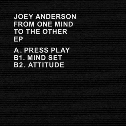 Joey Anderson - B.2 Attitude [LTNC002]