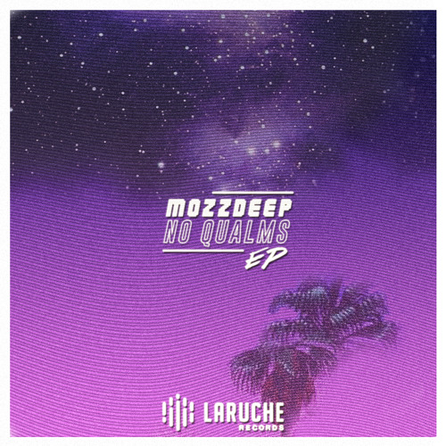 Mozzdeep - No Qualms EP