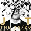 Justin Timberlake  - 20/20 Experience (CD 1) [Album Instrumentals] *Trade*
