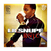 Lil Snupe Freestyles in the Studio