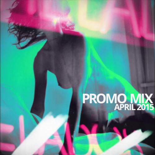 Promo Mix April 2015
