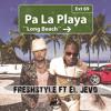 FreshStyle Ft. El Jevo - Pa La Playa
