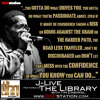 The Library: J-Live (His Own Self Interview)