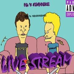 RD & KSUPREME - LIVESTREAM