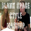 Blank Space Style (Taylor Swift Mashup) - Charles & Hayley