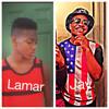 Jay & Lamar- Turnt Up Remix