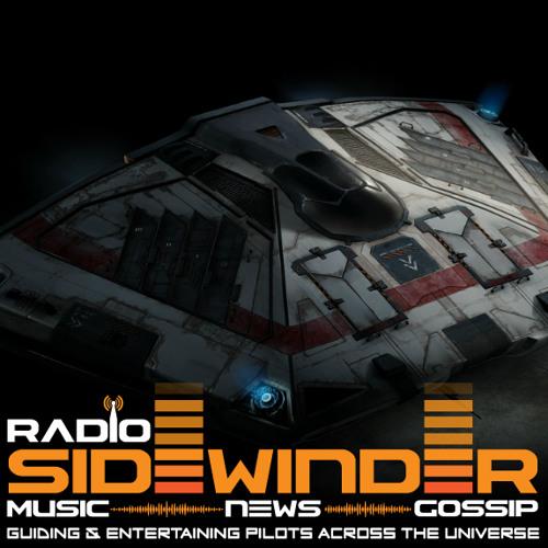 Radio Sidewinder News - EIC in Kappa Fornacis - March 31, 3301