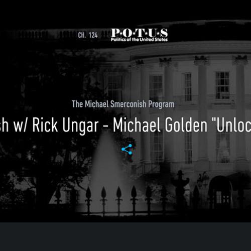 Michael Golden Sirius Radio