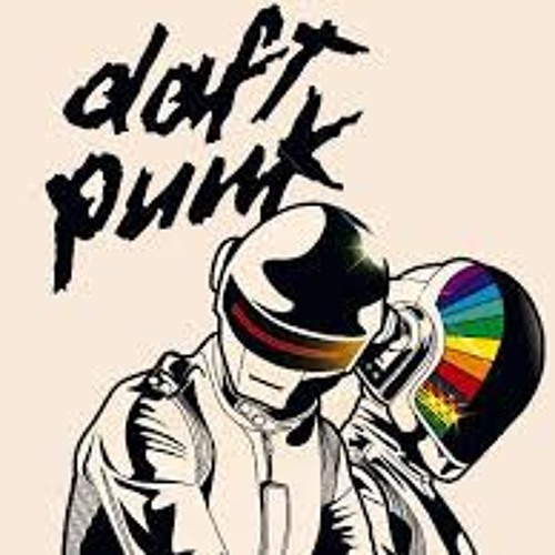 Something About Us Cover Daft Punk. lalo teyck