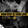 DJ Vitoto Feat Komplexity - How Deep Is Your Love (Radio Edit)