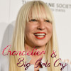 CHANDELIER & BIG GIRLS CRY - SIA