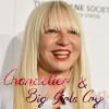CHANDELIER & BIG GIRLS CRY - SIA