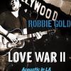 Love War II by Robbie Gold (acoustic)