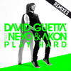 David Guetta-Play Hard(KyWise am remix)*FreeDownload*