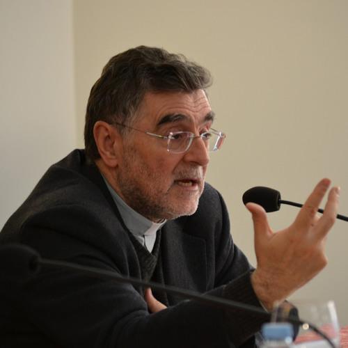 Dr Armand Puig: La formació bíblica dels sacerdots, a les Jornades Pastorals 2015