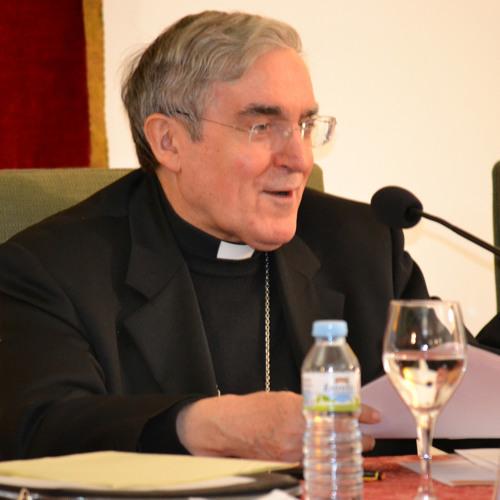 """Card. Sistach: """"La formació jurídica en clau missionera"""", a les 50 Jornades Castelldaura"""