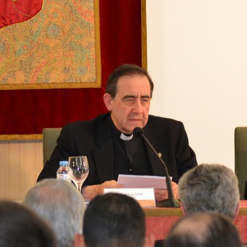 """Dr. Juan Luis Lorda: """"La formació espiritual del prevere"""", a les 50 Jornades Castelldaura"""