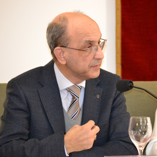 4.Taula rodona Jornades Castelldaura 2015. Delegat Ramon Ollé