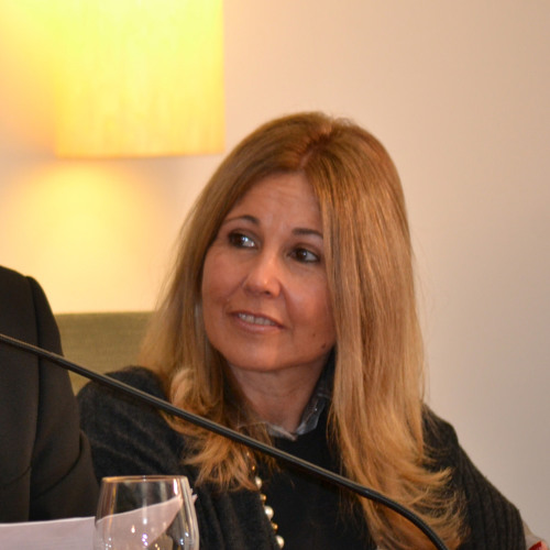 5.Taula rodona Jornades Castelldaura 2015. Dra Hum. Mireia Tintoré